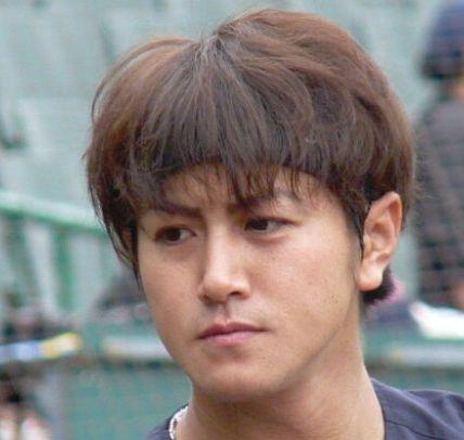 プロ野球イケメンランキング2019・小田裕也・オリックス