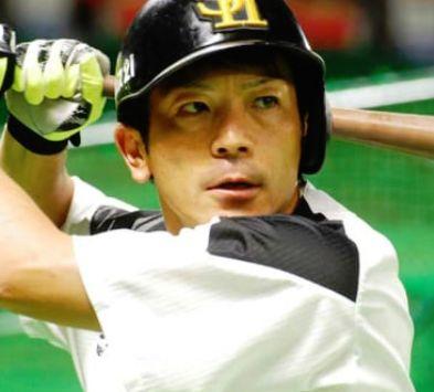 プロ野球イケメンランキング2019・松田宣浩・ソフトバンク