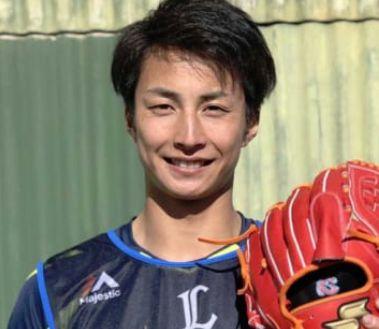プロ野球イケメンランキング2019・森脇亮介・西武