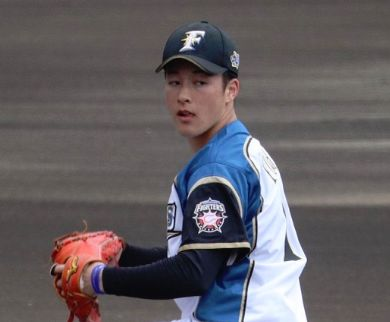 プロ野球イケメンランキング2019・吉田輝星・日本ハム