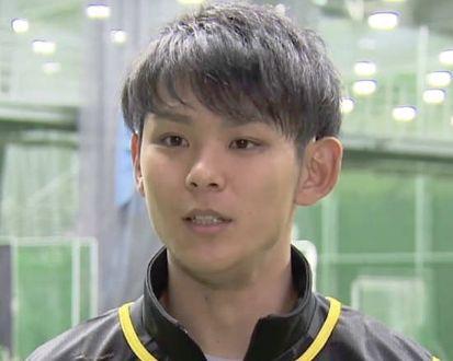 プロ野球イケメンランキング2019・泉圭輔・ソフトバンク