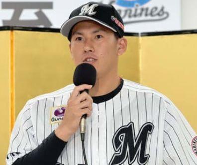 プロ野球イケメンランキング2019・東妻勇輔・ロッテ