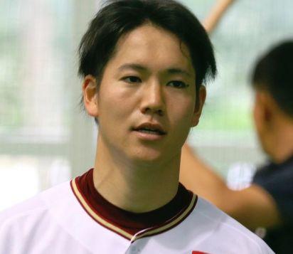 プロ野球イケメンランキング2019・鈴木翔天・楽天
