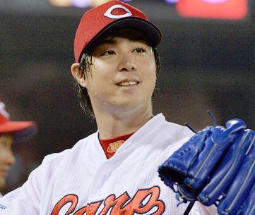 プロ野球イケメンランキング2019・野村祐輔・広島