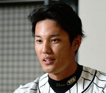 プロ野球イケメンランキング2019・藤浪晋太郎・阪神
