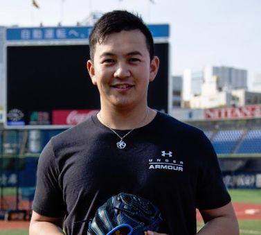 プロ野球イケメンランキング2019・山崎康晃・横浜