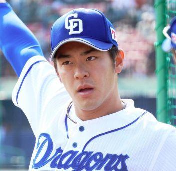 プロ野球イケメンランキング2019・鈴木翔太・中日