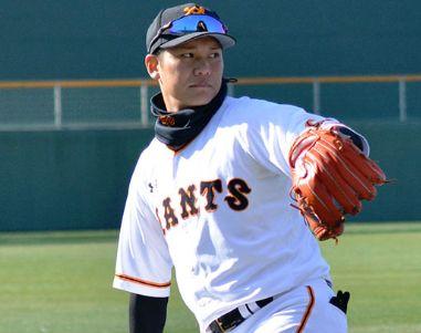プロ野球イケメンランキング2019・坂本勇人・巨人