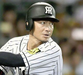 プロ野球イケメンランキング2019・鳥谷敬・阪神