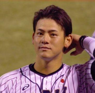 プロ野球イケメンランキング2019・伊藤裕季也・横浜