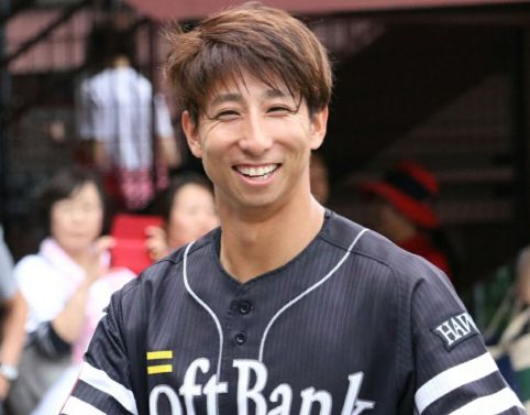 福田秀平・FA